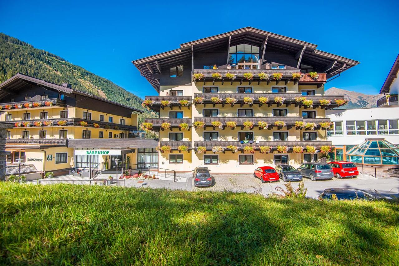 Wellness Bad Zell Hotel Bärenhof Bad Gastein Updated 2019 Prices