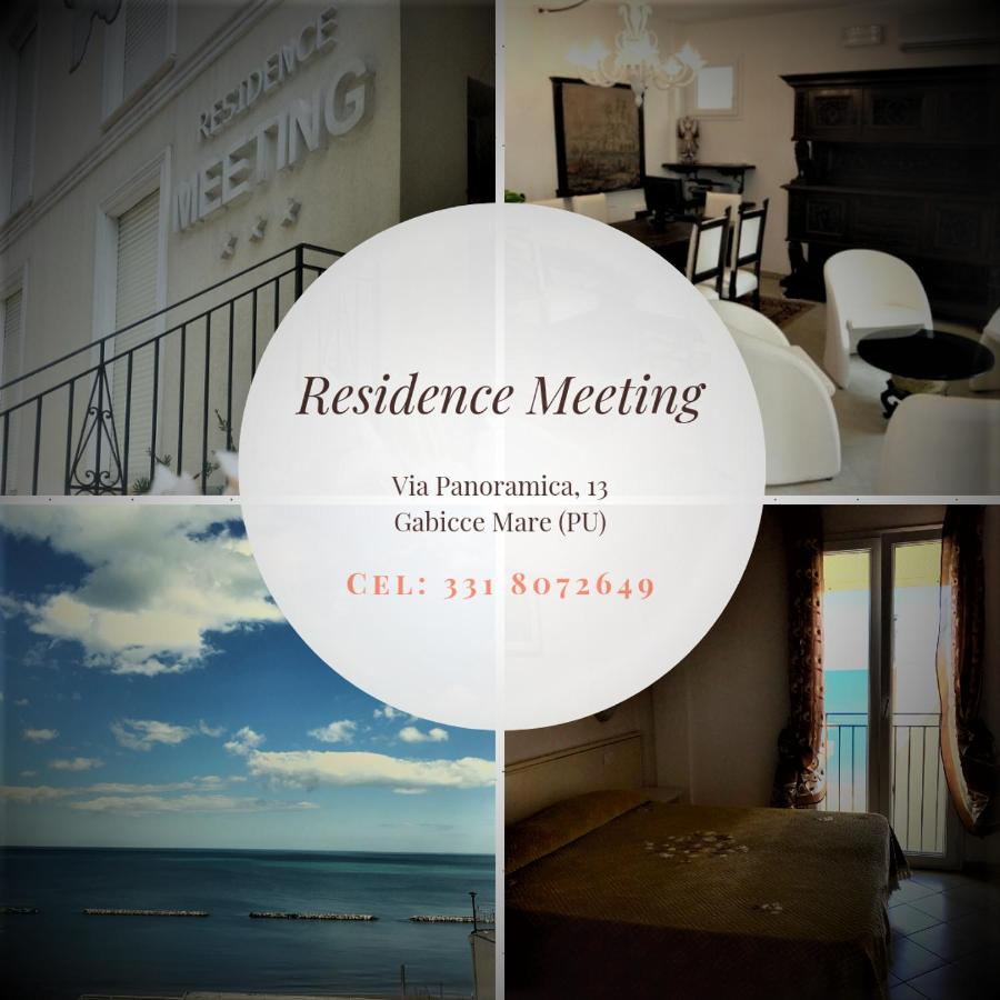 Caminetto Ristorante Cattolica Residence Meeting Gabicce Mare Italy Booking