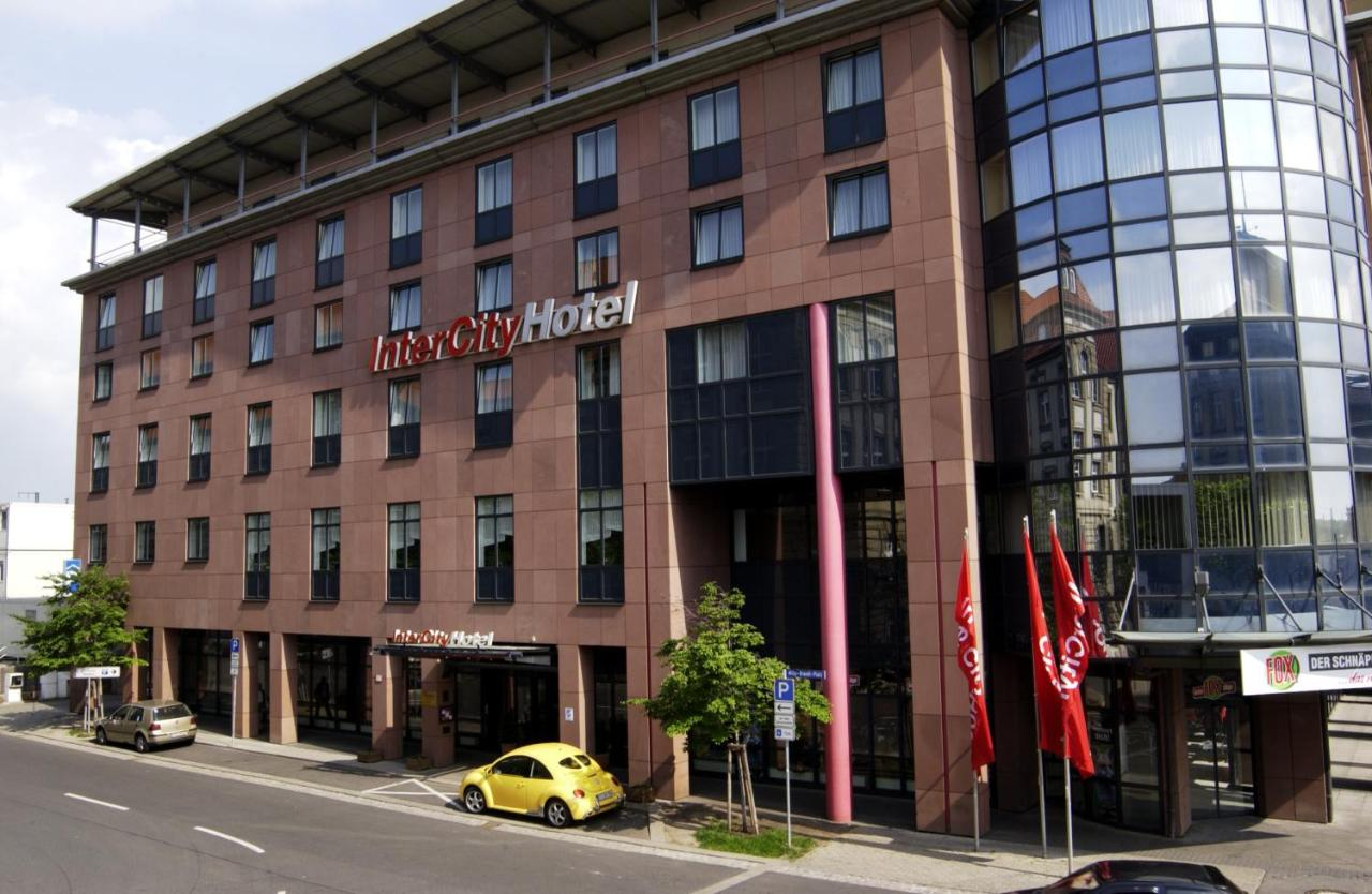 Bus Erfurt Intercityhotel Erfurt Erfurt Updated 2019 Prices