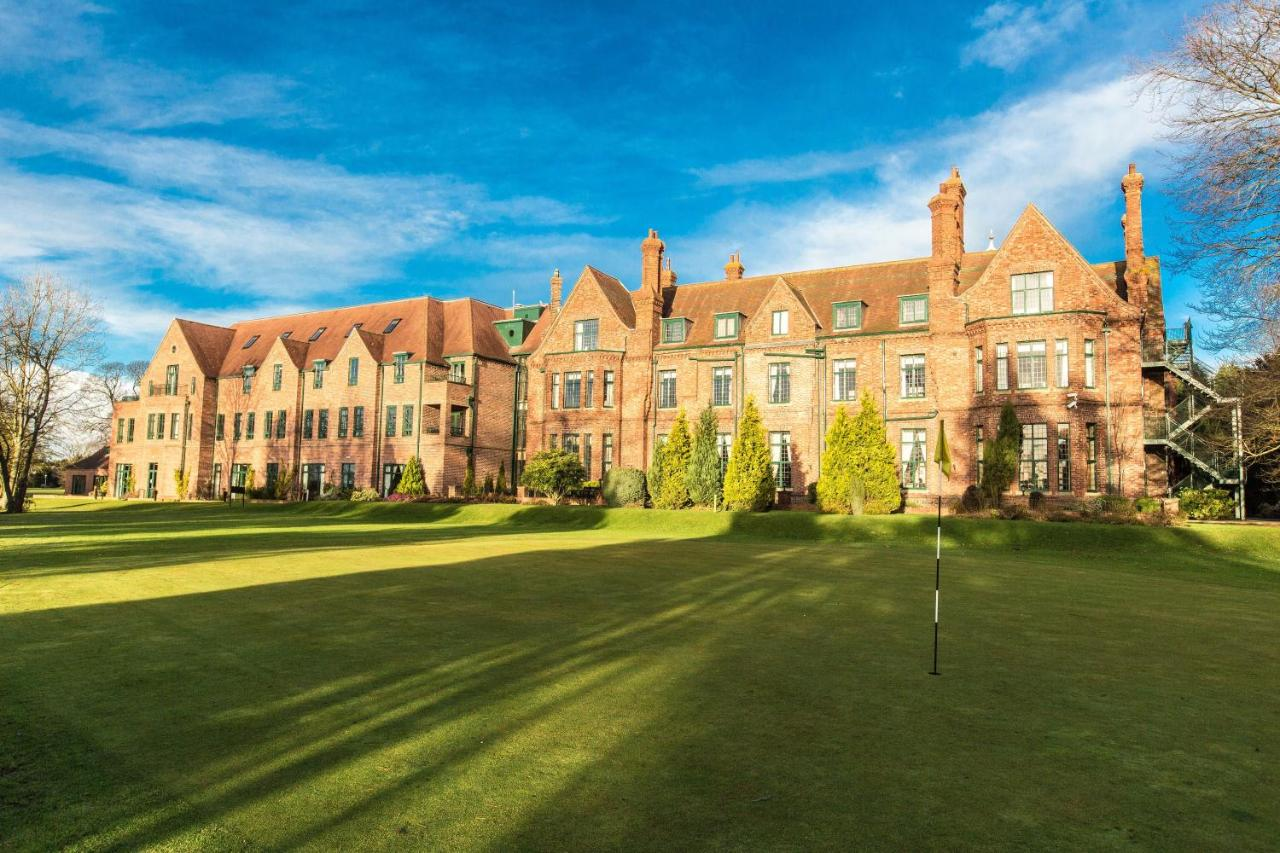 Albergo York Aldwark Manor Golf Spa Hotel Qhotels Aldwark Updated 2019