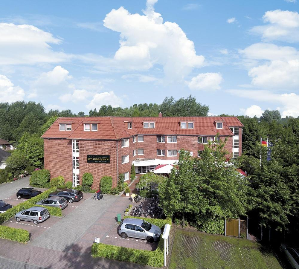 Bad Zwischenahn Hotel Nordwest Hotel Am Badepark Bad Zwischenahn Updated 2019