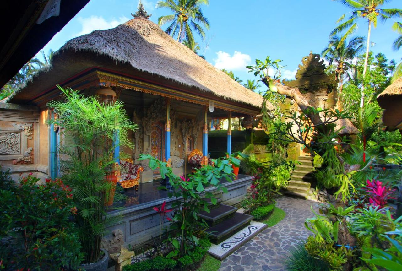 Tradi Home Resort De Umah Bali Eco Tradi Home Bangli Indonesia Booking