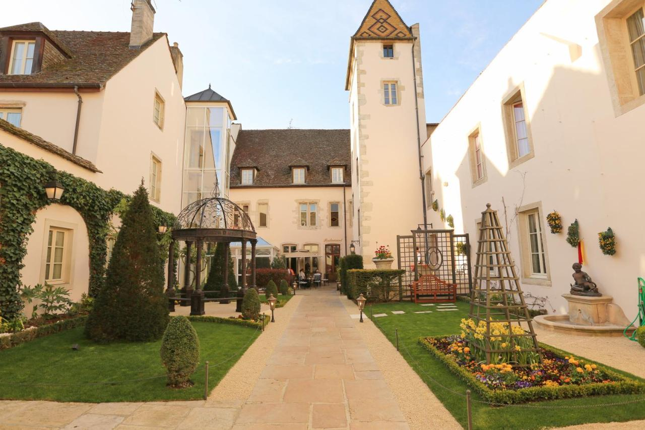 Beaune Hotel Hôtel Le Cep Beaune France Booking