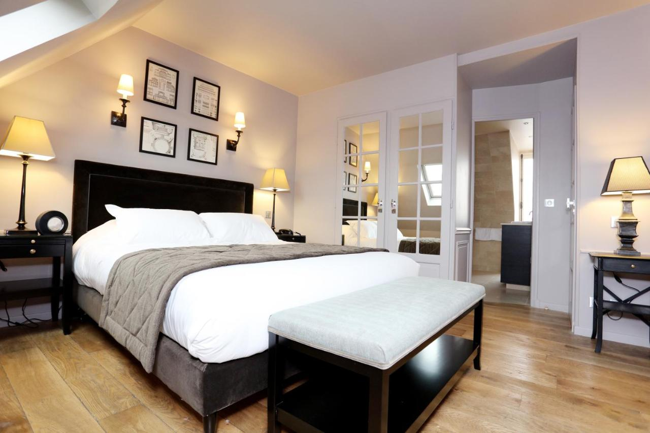 Hotel Pigalle Paris Hotel Saint Louis Pigalle Paris France Booking
