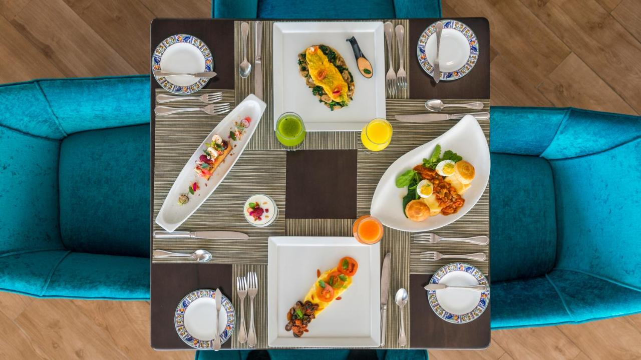 Cuisines Queva Isla Mujeres Palace All Inclusive Adults Only Isla Mujeres