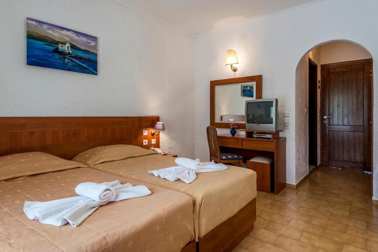 hotel gaia garden griechenland kos stadt booking