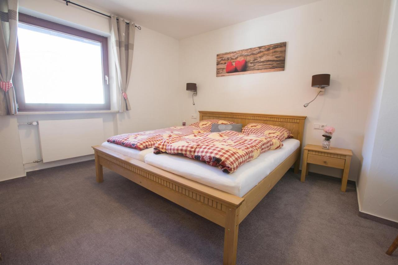 Sjon Bedden Slaapkamer Apartment Alpenstyle Pfronten Germany Booking