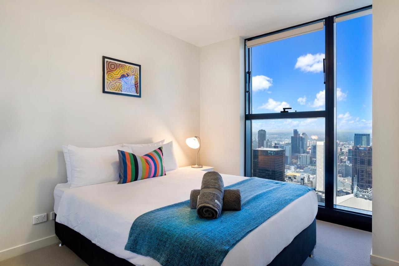 Studio Apartment Melbourne Apartment Studio On Collins Melbourne Australia Booking