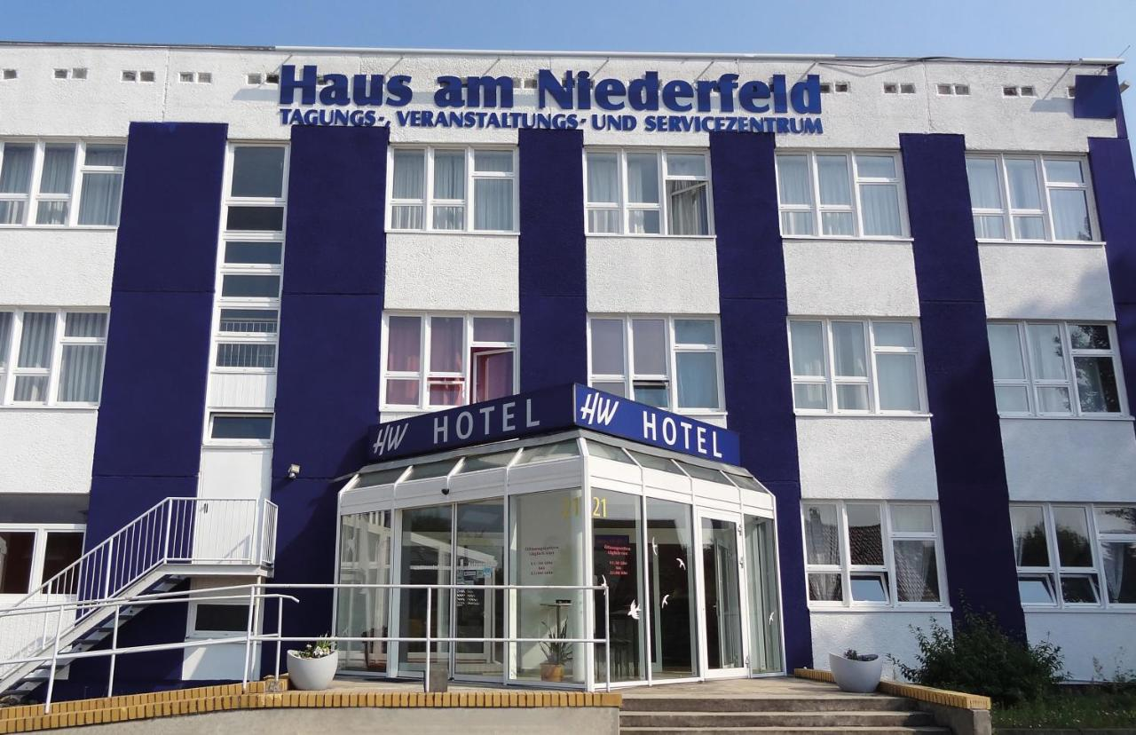 Mini Haus Berlin Hotel Hw Haus Am Niederfeld Berlin Germany Booking