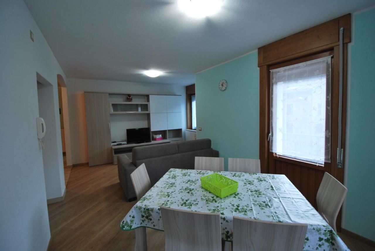 Padelle Happy Casa Apartment Casa Debora Valdidentro Italy Booking