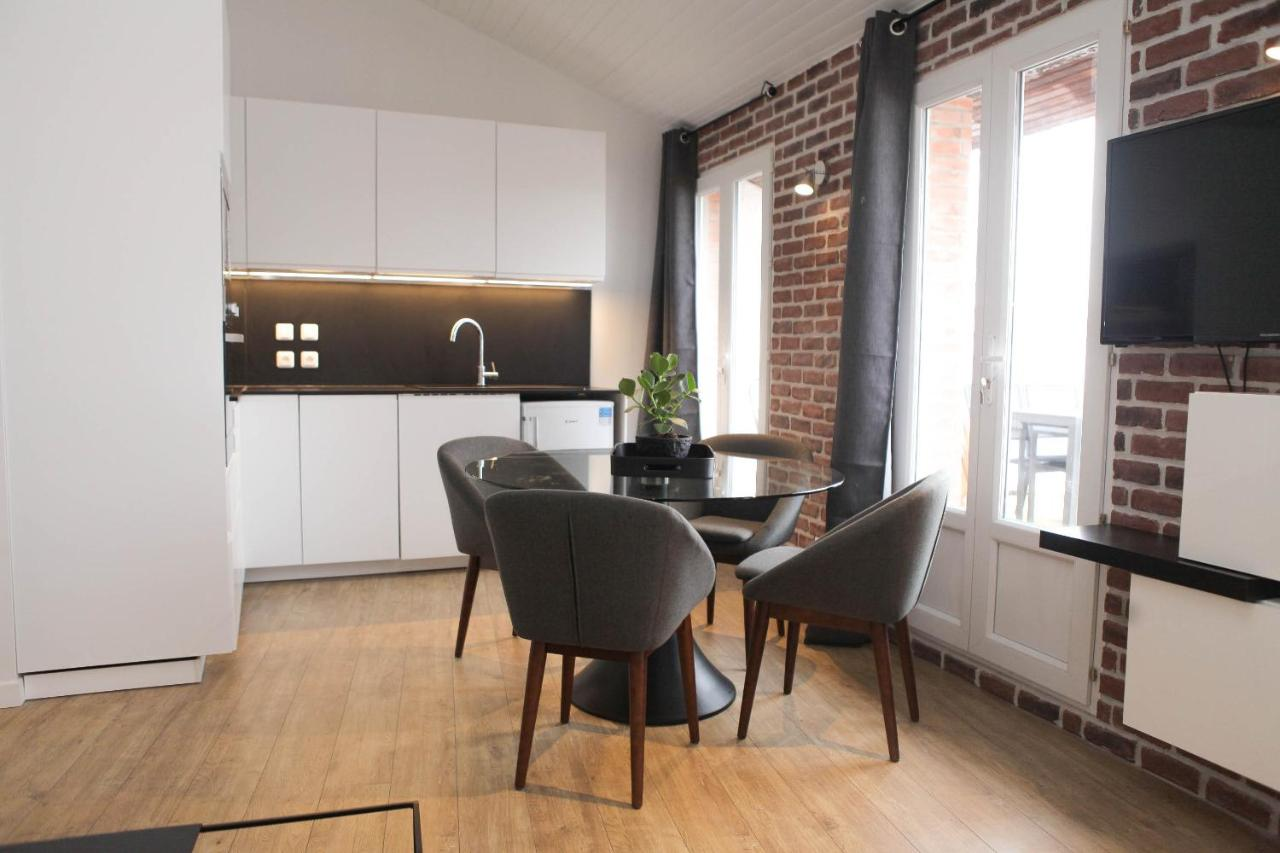 Terrasse Toulouse Apartment La Terrasse St Georges Toulouse France Booking