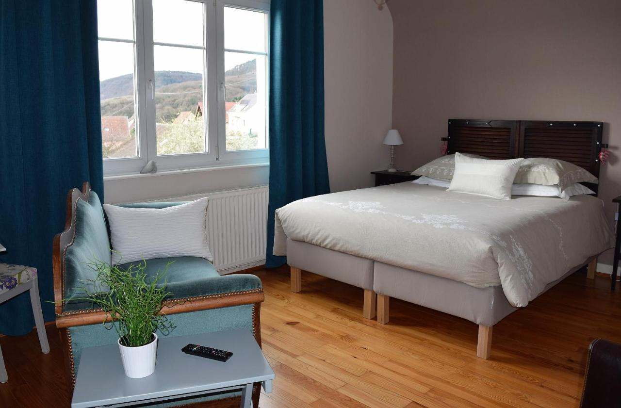 Chambre D Hote Alsace 10 Best Bed And Breakfasts To Stay In Obermorschwihr Alsace