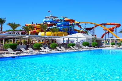 Resort Jaz Aquaviva Hurghada Egypt Booking Com - Viva Aqua