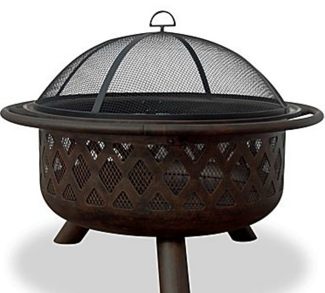 Fire Pit Big W Buying Guide Finding The Best Outdoor Fire Pit For Your