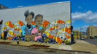 Here's Your Definitive Map To Exploring Street Art In New ...