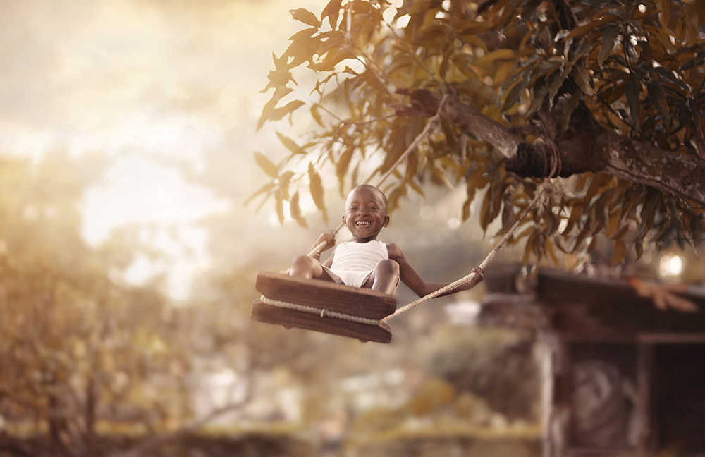 Village Girl Wallpaper Download Jamaican Photographer S Series Shows What Kids Can Teach