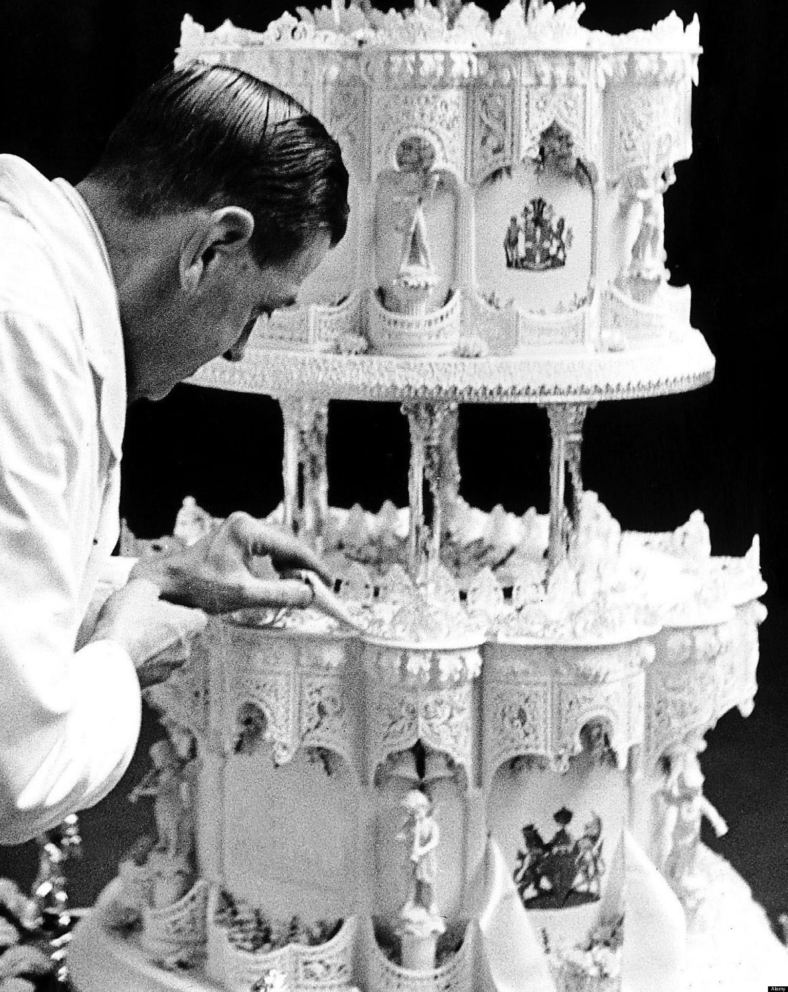 Alluring Royal Wedding Slice Royal Wedding Cake Elderberry Royal Wedding Cake Miniature Queen Wedding Cake Up Huffpost Royal Wedding Slice Queen Wedding Cake Up wedding cake Royal Wedding Cake