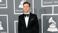 Justin Timberlake's Hair: Flatter Than 'Suit And Tie ...