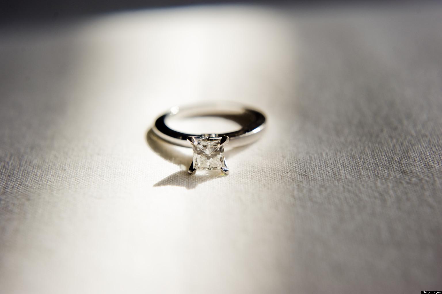 Splendent G Platinum Huffpost Wedding Ring Vs Engagement Ring Finger Wedding Ring Or Engagement Ring On wedding Wedding Ring Vs Engagement Ring