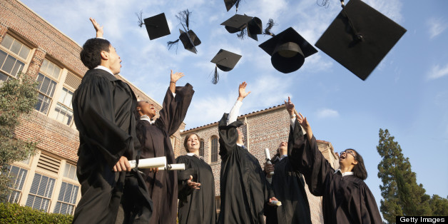 My Graduation Speech HuffPost