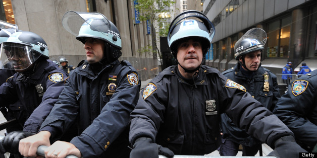 New York State Senate Wants To Make It A Felony To \u0027Annoy\u0027 A Police - new york state correction officer