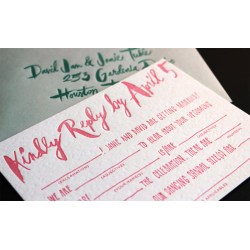 Small Crop Of Wedding Rsvp Card Wording