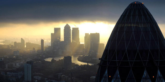 London\u0027s Job Market Has Nearly 10 Times More Vacancies Than Other UK - city of sunrise jobs