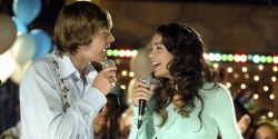 Small Of High School Musical Quotes