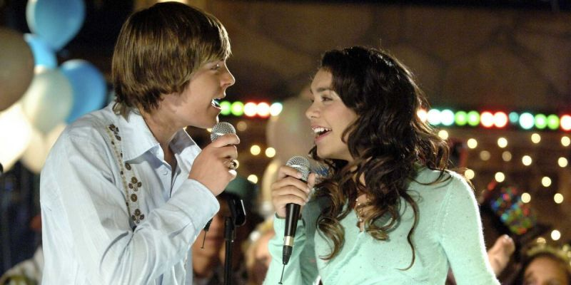 Large Of High School Musical Quotes