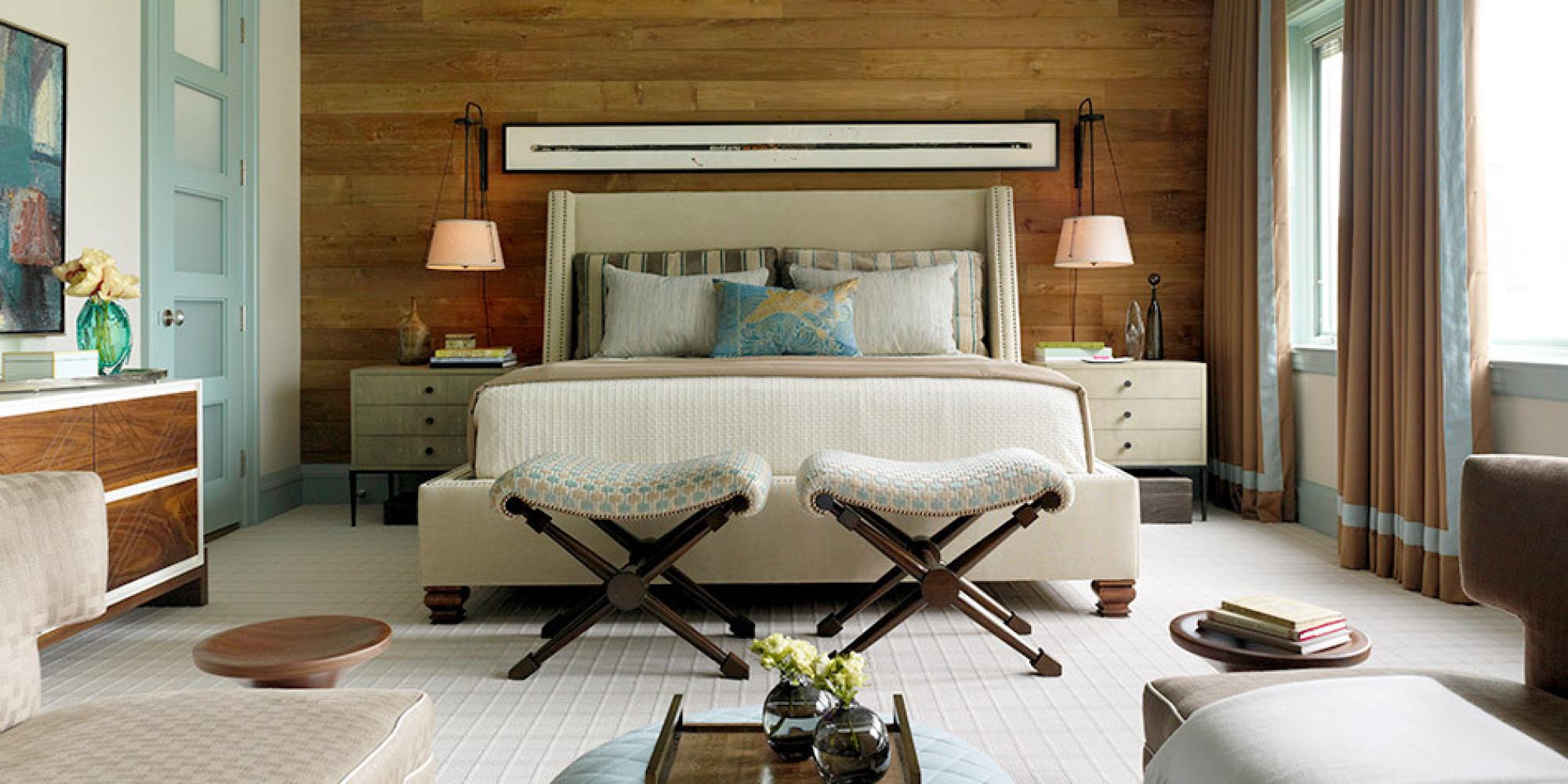 5 Design Secrets From The World39s Best Hotels Huffpost