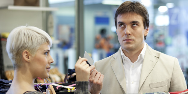 The Ruder The Sales Associate, The More You Buy? HuffPost - sales associate