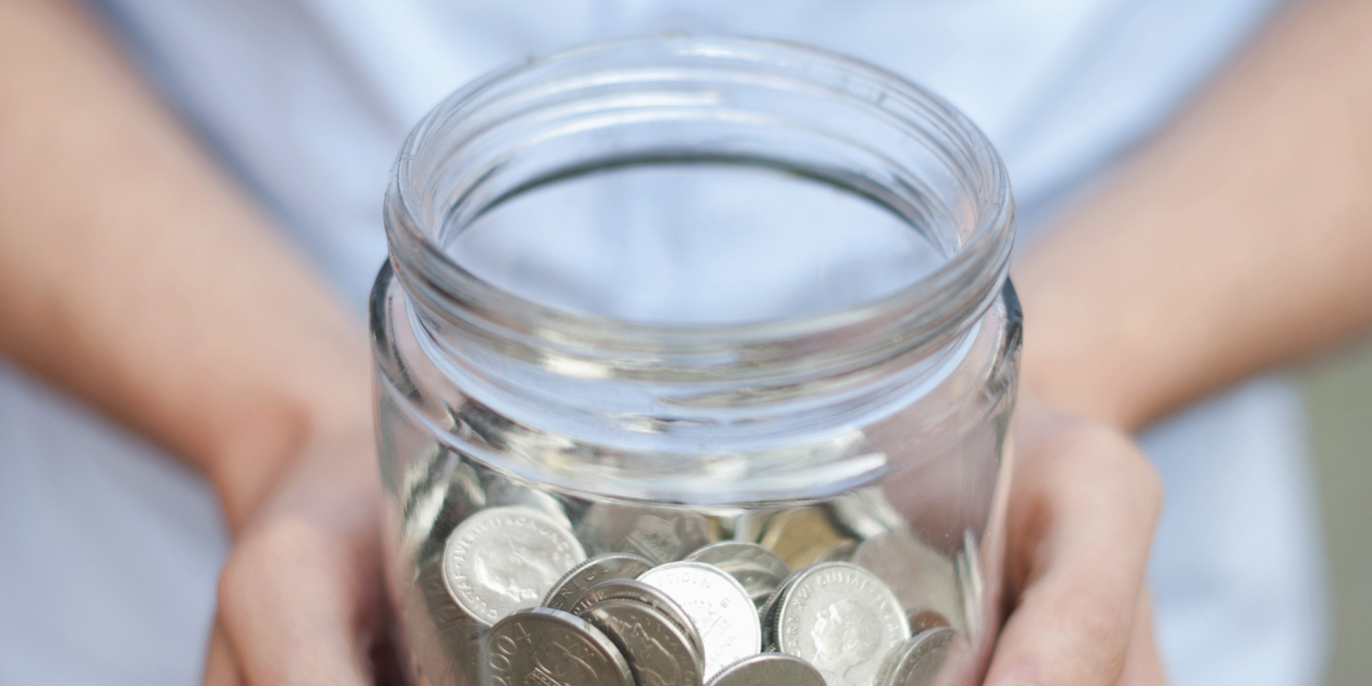 Coin Saver 27 Sneaky Ways To Save 100s A Month Huffpost
