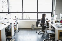 Natural Light In Your Office Improves Productivity, Sleep ...