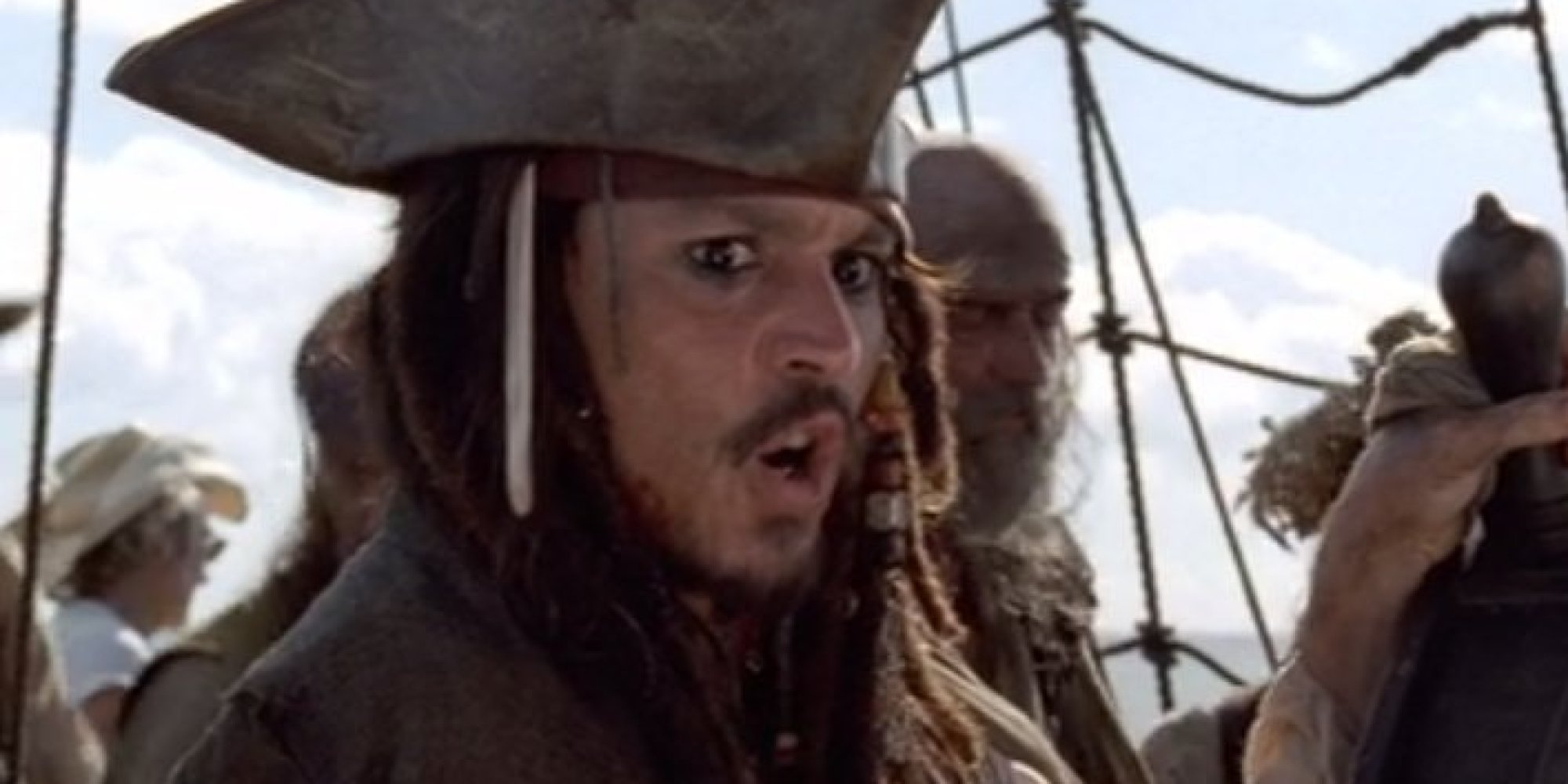 The Pirate Filme 11 Ridiculous Mistakes That Will Ruin Your Favorite Movies