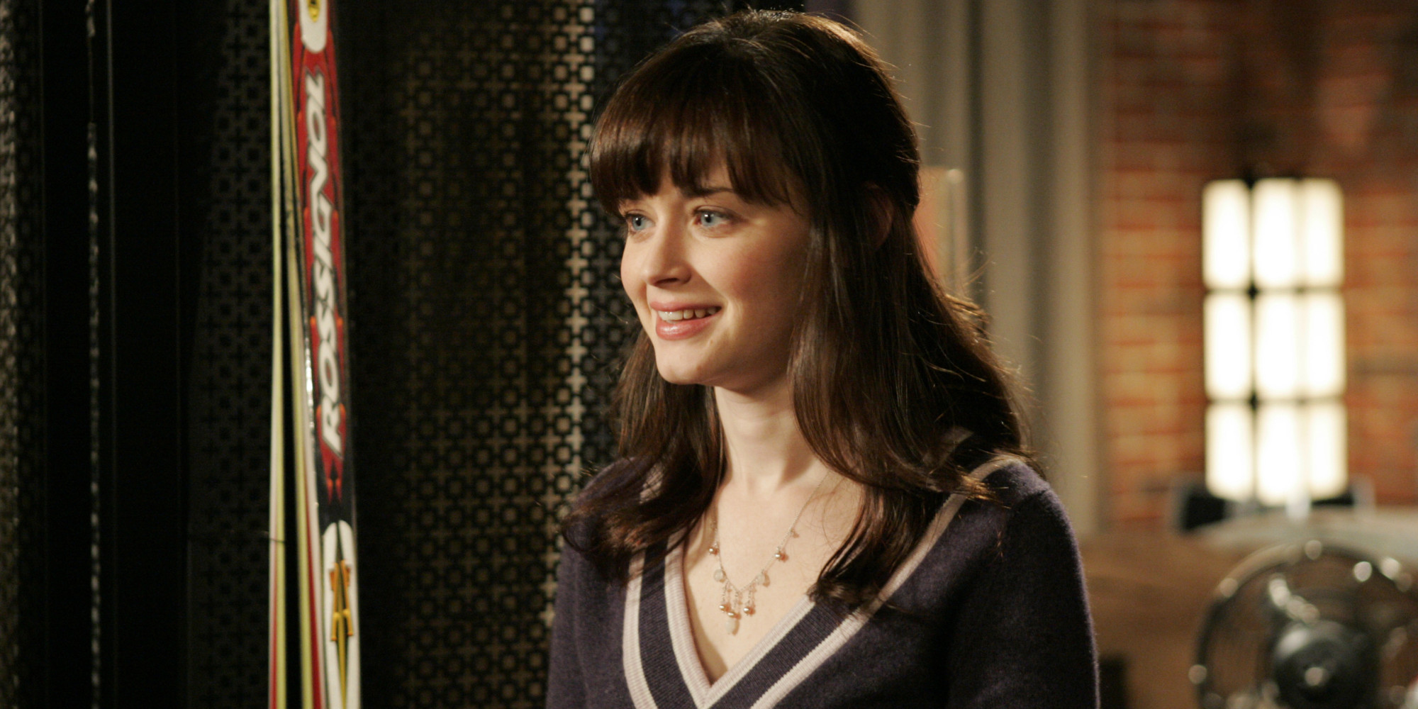 Gilmore Girls A Year In The Life Wallpaper 12 Things You Never Knew About Gilmore Girls Huffpost