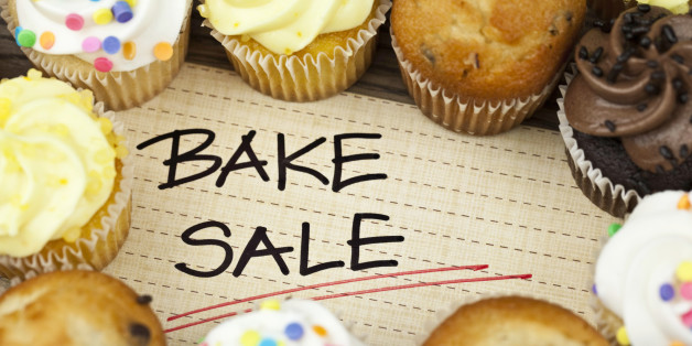 The Best And Worst Bake Sale Goods, In (Totally Subjective) Order - bake sale images