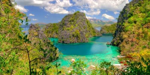Medium Of Beautiful Island Photos