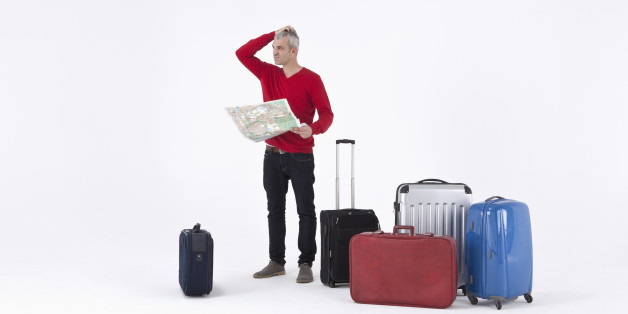 How To Avoid Losing Your Luggage, In One Simple Chart HuffPost