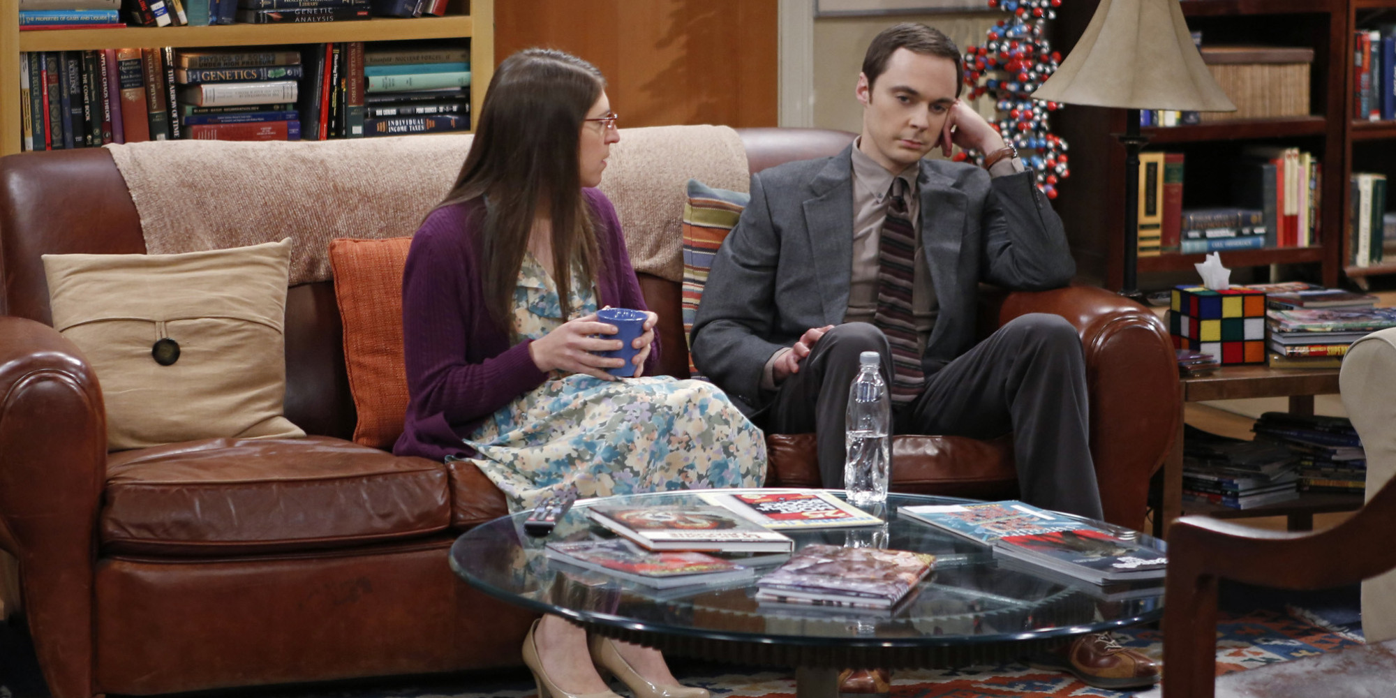Big Bang Couch Gag Big Bang Theory Star Simon Helberg Reveals The Truth About