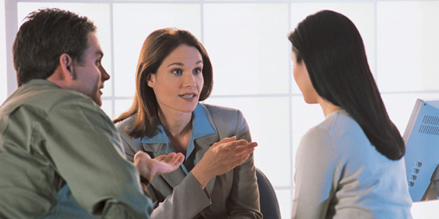 10 Questions Employers Can\u0027t Ask You In A Job Interview HuffPost - questions to ask at job interview