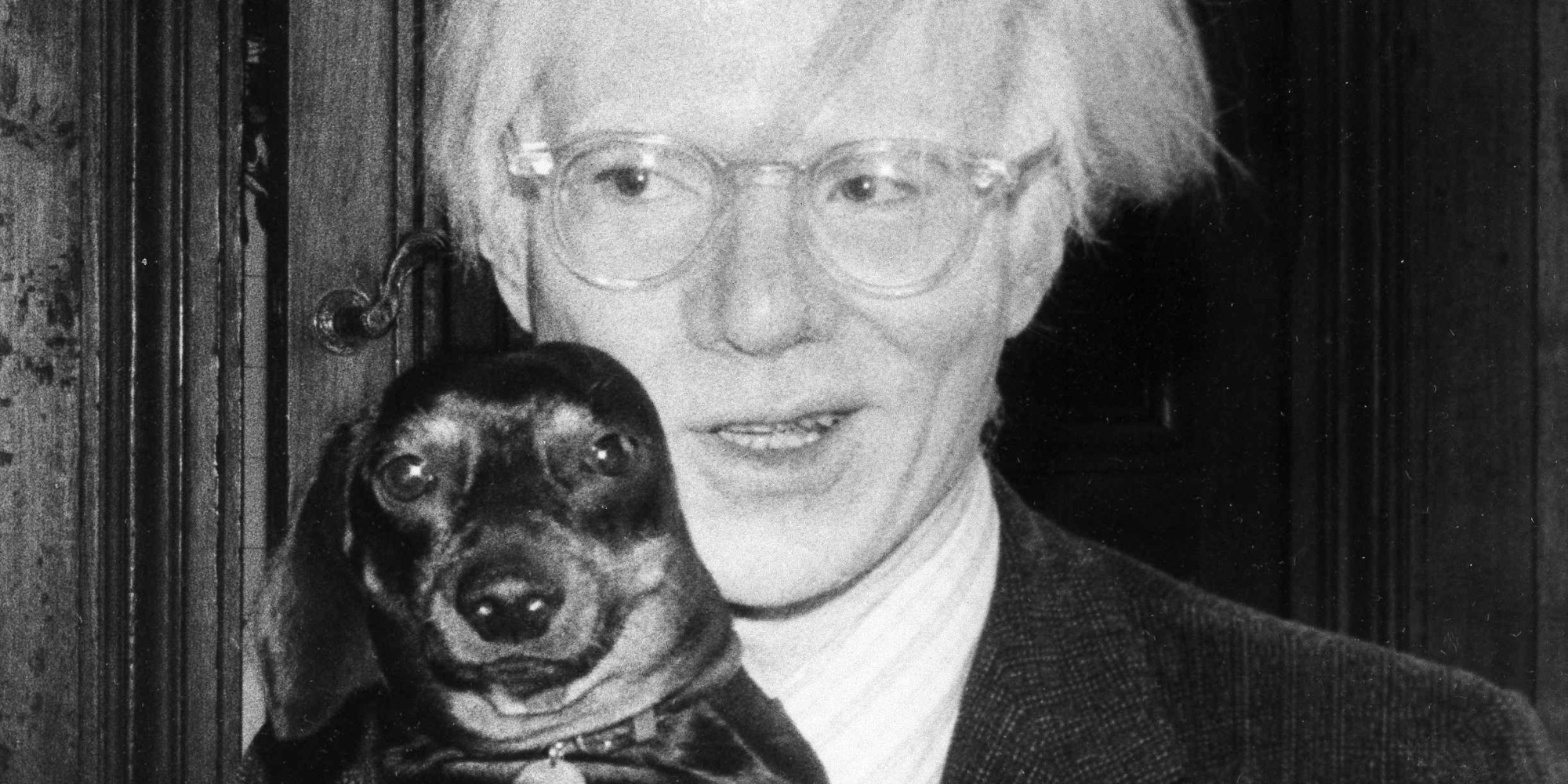 Andy Warhol Andy Warhol Made A Mistake That Resulted In Some Of His