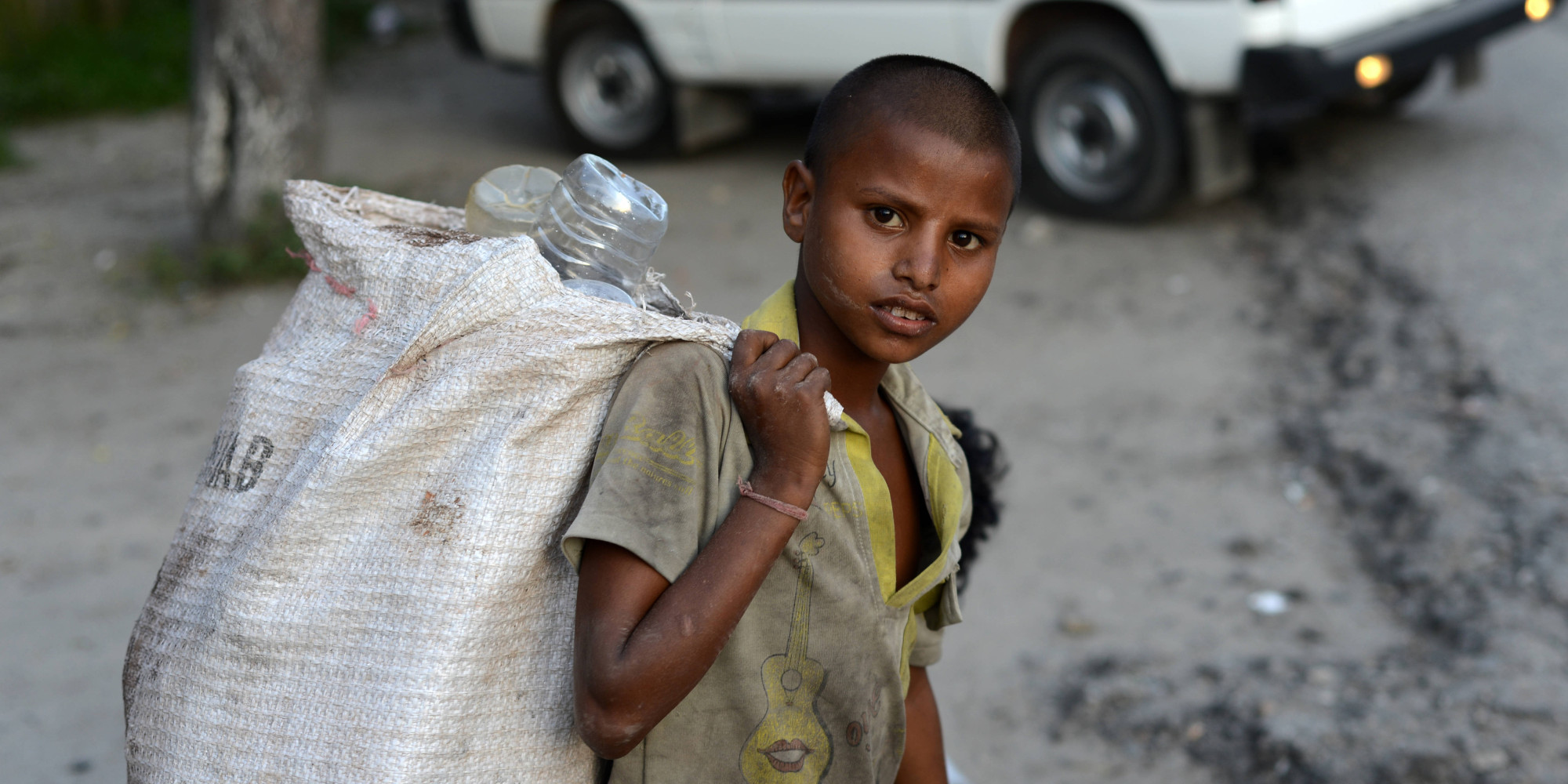 Baby Girl Wallpapers With Quotes India Legalizes Child Labor Amid Skyrocketing Rates