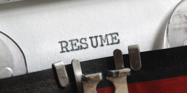 The 5 Best Fonts To Use On Your Resume HuffPost