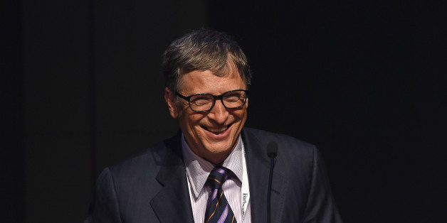 Bill Gates To Help Fight Climate Change By Investing Up To $2