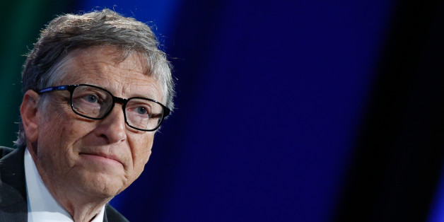 Why Bill Gates Is Wrong About Climate Action HuffPost