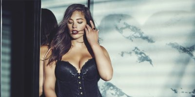 Ashley Graham Interview: 'I've Been Brainwashed Into Calling Myself Plus Size' | HuffPost UK