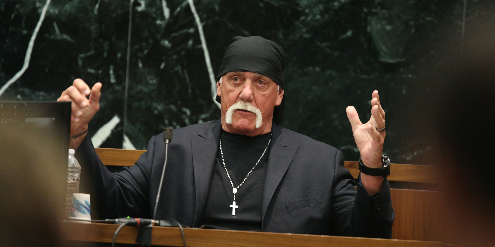 Hulk Hogan 2017 Hulk Hogan V Gawker A Fight Between Privacy And Free