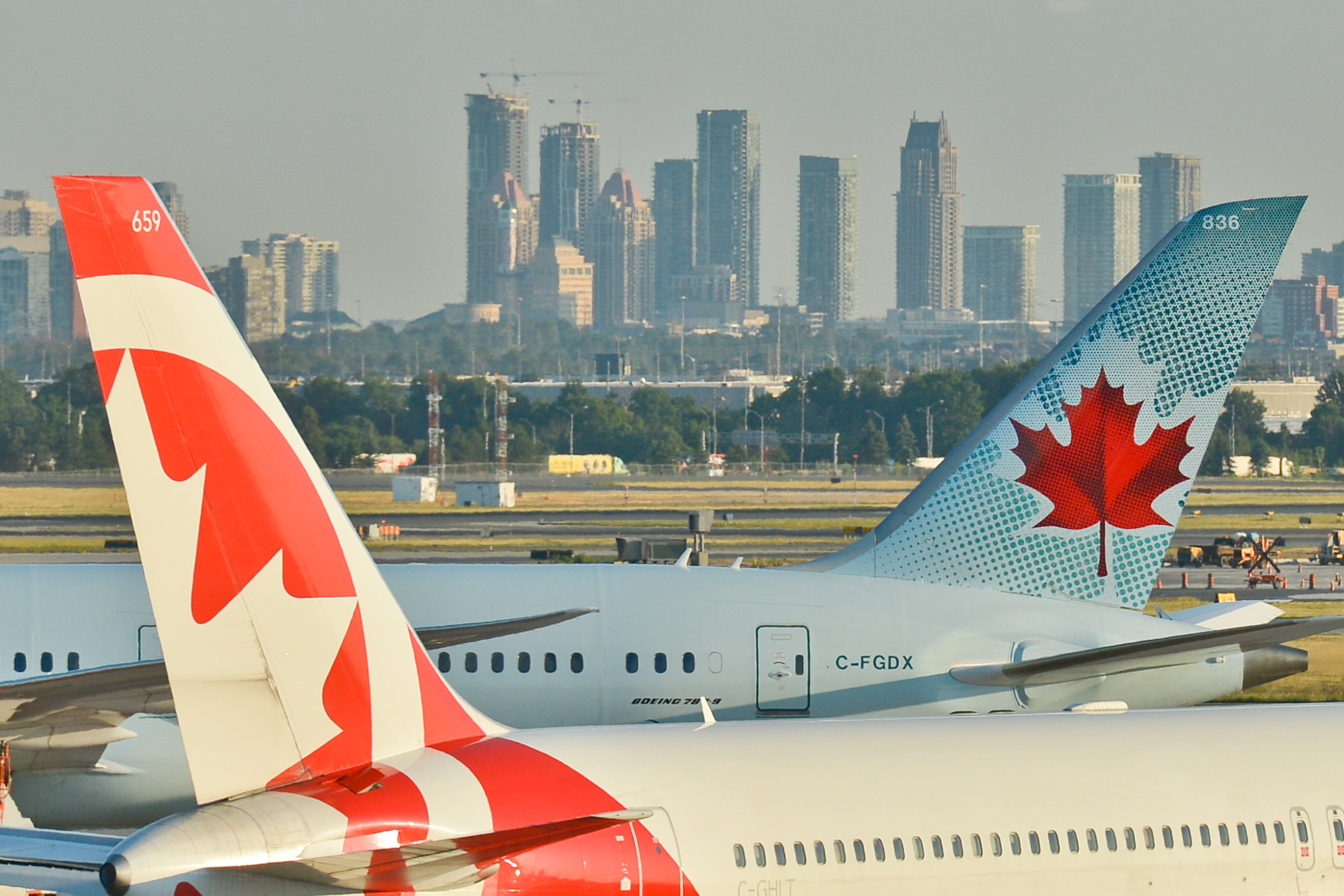Cheap One Way Flights One Way Flights To Canada Searches Spike On U S Election Day