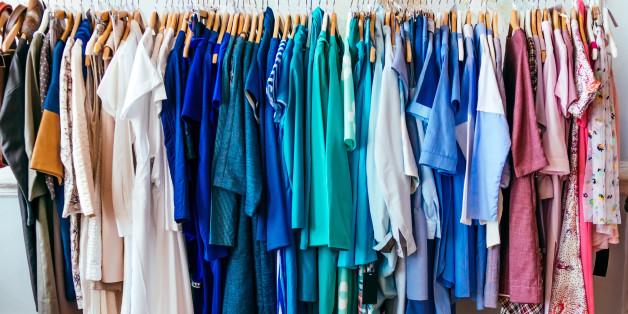 The Environmental Impact Of Clothing Huffpost Uk