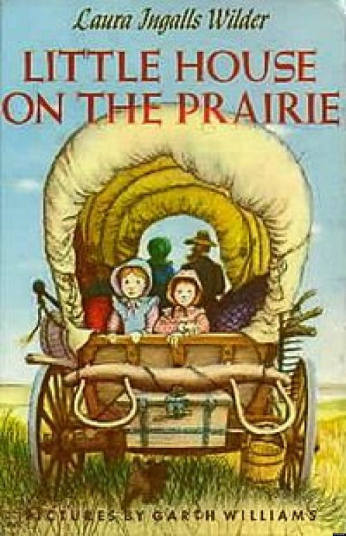 Medium Of Little House On The Prairie Movie